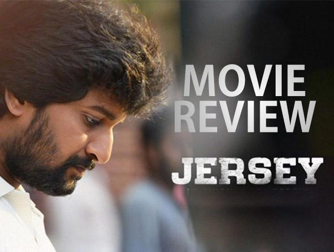Jersey Movie Review | Nani | Anirudh Ravichander | Shraddha Srinath