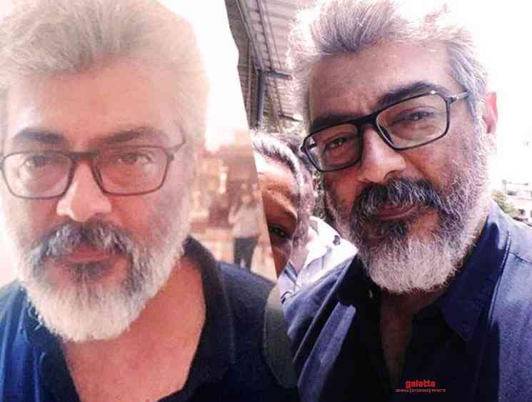 Ajith requests Shanthnu and Adhav to not release his common DP - Tamil Movie Cinema News
