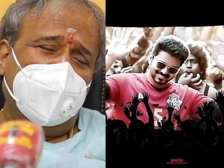 1400 crores loss for Tamil Nadu theatre owners Corona - Tamil Movie Cinema News