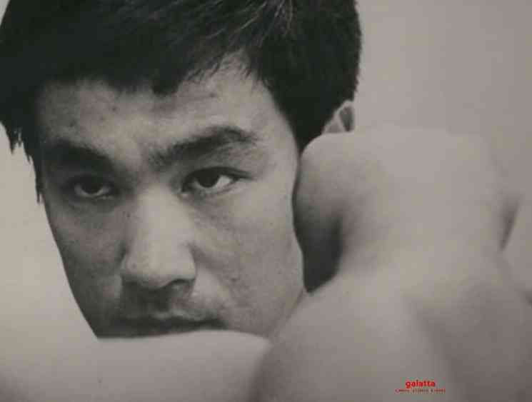 Be Water director reveals humanity that made Bruce Lee a Legend - Tamil Movie Cinema News