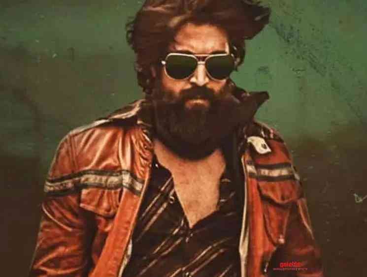 KGF Chapter 2 sold to Amazon Prime for 55 crores - Tamil Movie Cinema News
