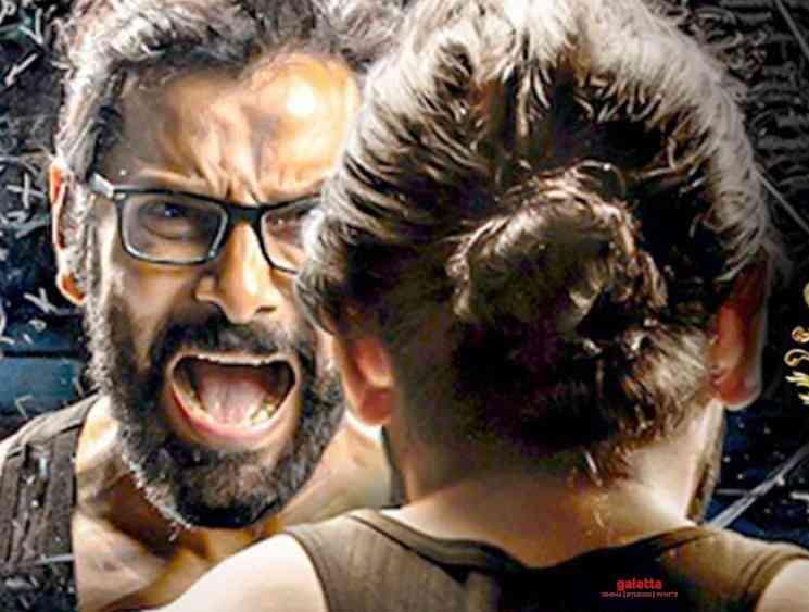 Cobra first single Thumbi Thullal Vikram AR Rahman - Tamil Movie Cinema News