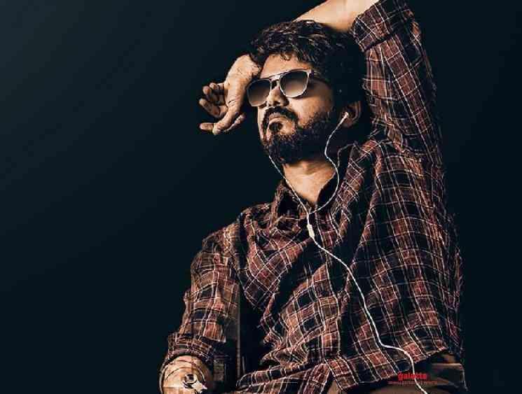 Master first single Oru Kutti Kathai sung by Thalapathy Vijay - Tamil Movie Cinema News