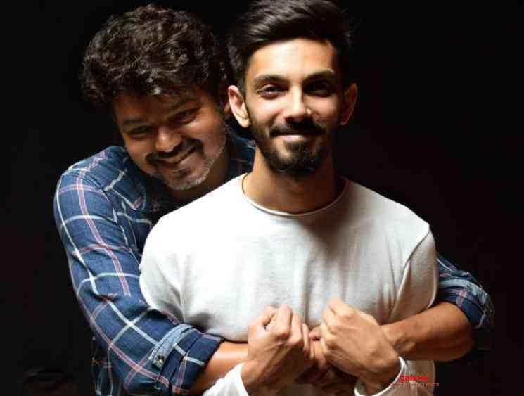 Vijay sings Oru Kutti Kathai song Master Official Update - Tamil Movie Cinema News