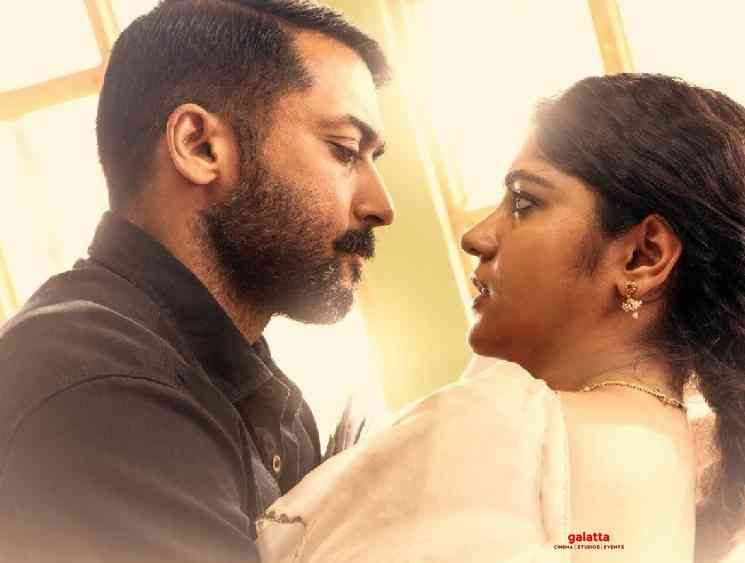 Suriya Soorarai Pottru 1minute Veyyon Silli Video release Feb 13 - Tamil Movie Cinema News