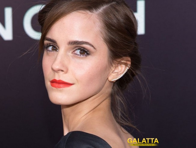 Emma Watson dating a techie man!