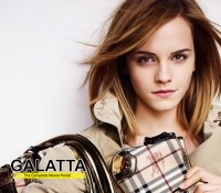 Emma to focus on acting!