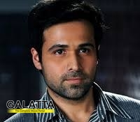 Emraan Hashmi refutes signing a film with Sandra Amy