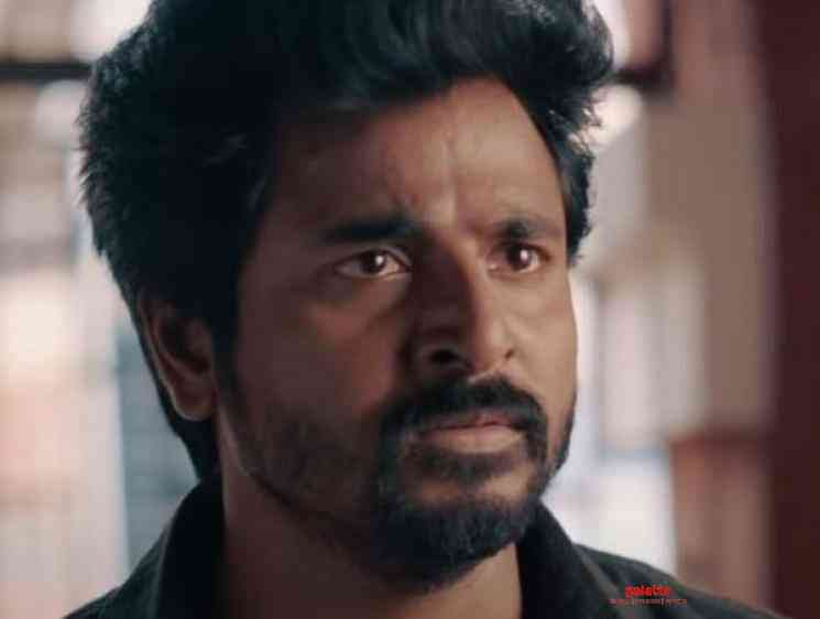 Hero Shakthi Telugu Movie Sneak Peek Sivakarthikeyan Arjun - Tamil Movie Cinema News