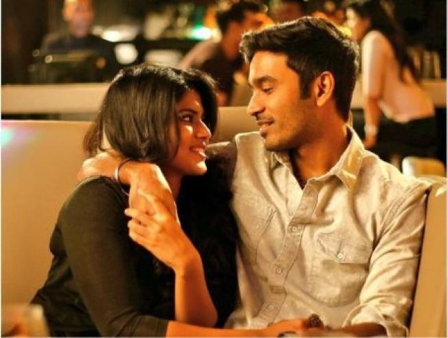Finally a new update on Dhanush movie ENPT much awaited release