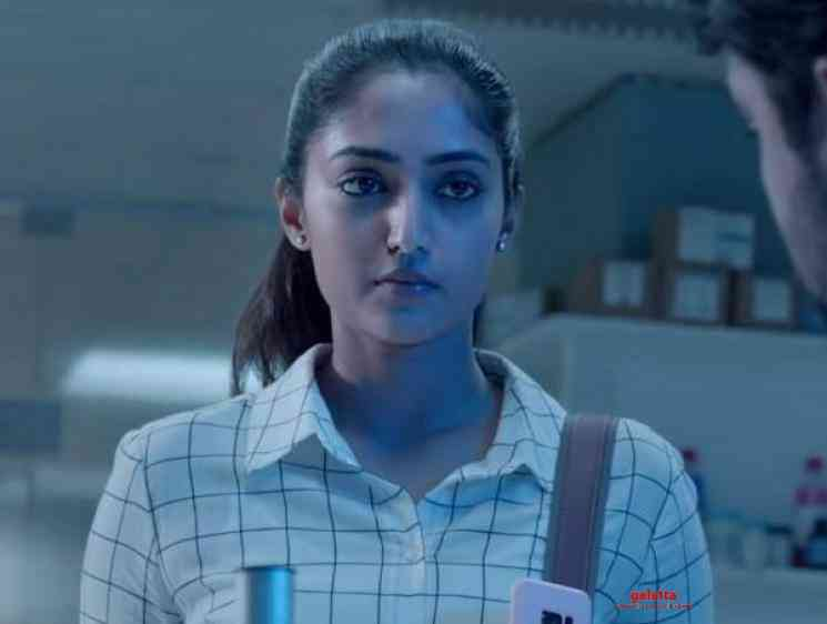 Forensic Sneak Peek Tovino Thomas Reba Monica John - Malayalam Movie Cinema News
