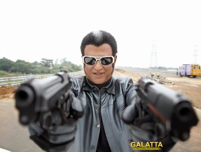 Rajinikanth will Play a Key Role in Shankar 2 Point 0