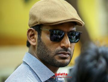 Vishal Thupparivaalan 2 first schedule wrapped at UK Mysskin - Tamil Movie Cinema News
