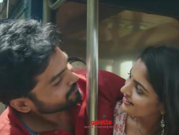Karthi starrer Thambi Thaalelo Video Song ft Nikhila Vimal - Tamil Movie Cinema News