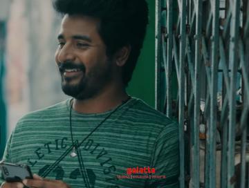Sivakarthikeyan Hero new deleted scene ft Kalyani Priyadarshan - Tamil Movie Cinema News