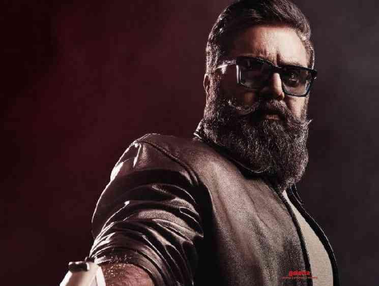 Sarathkumar to enter OTT digital space with Birds Of Prey - Tamil Movie Cinema News