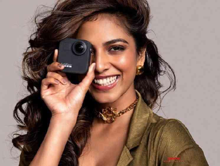Master heroine Malavika Mohanan comment on Instagram goes viral - Tamil Movie Cinema News