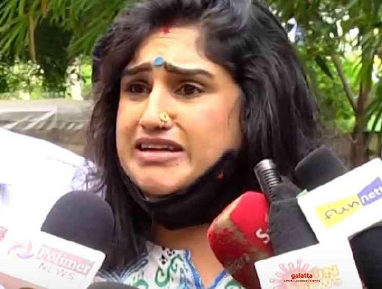 Vanitha files police complaint against Suriya Devi and Ravindar - Tamil Movie Cinema News
