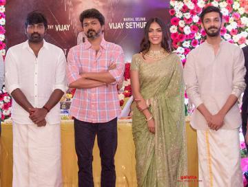 Sangathamizhan Telugu dubbed version titled as Vijay Sethupathi - Movie Cinema News