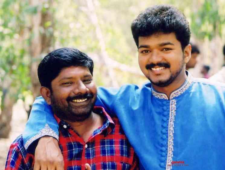 KJR Rajesh pays corona affected director Majith hospital bill - Tamil Movie Cinema News