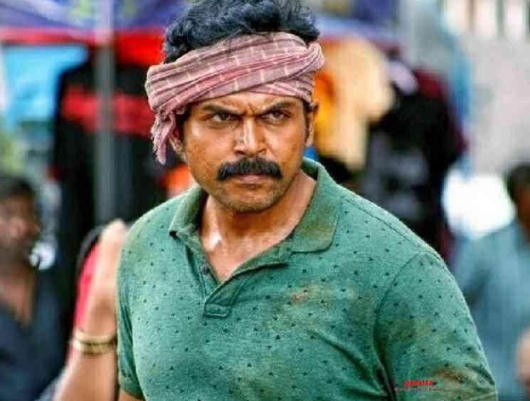 Karthi request to people on Corona virus outbreak prevention - Tamil Movie Cinema News