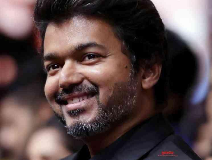 Cobra Director Ajay Gnanamuthu denies directing Thalapathy 65 - Tamil Movie Cinema News