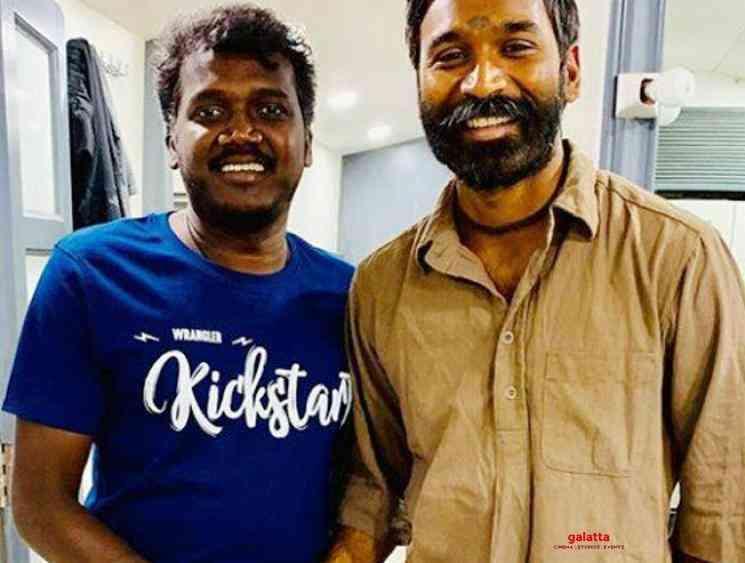 Dhanush Mari Selvaraj film Complete Cast and Crew List Rajisha - Tamil Movie Cinema News