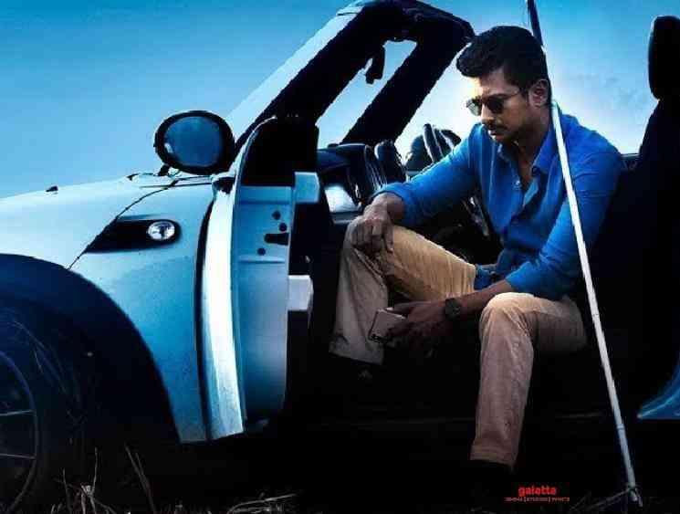 Mysskin Psycho second single Neenga Mudiyuma release on January 6 - Tamil Movie Cinema News
