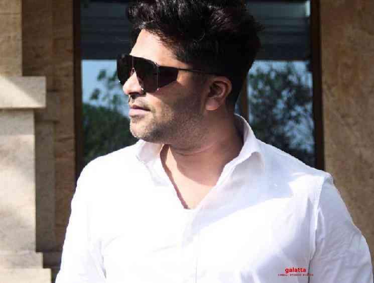 STR to release a new single No More Singilu in February 2020 - Tamil Movie Cinema News