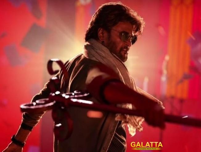 Another Star Joins In Rajinikanth's Petta!
