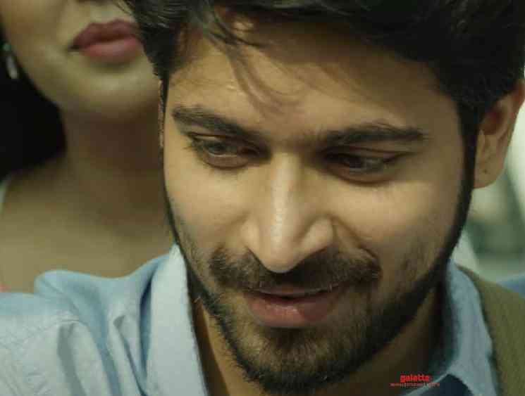 Harish Kalyan Pyaar Prema Kaadhal new deleted scene Raiza - Tamil Movie Cinema News