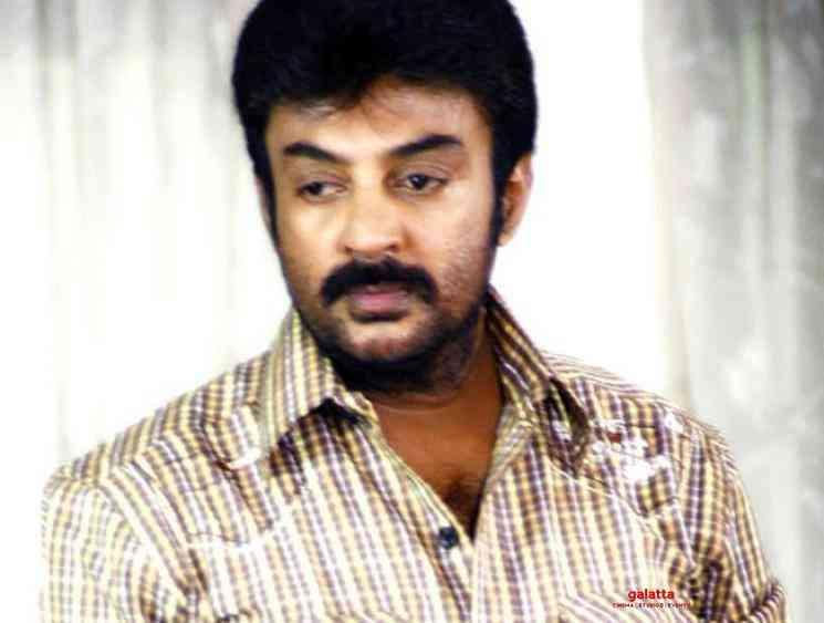 Actor Mohan announces his comeback film in Tamil - Tamil Movie Cinema News