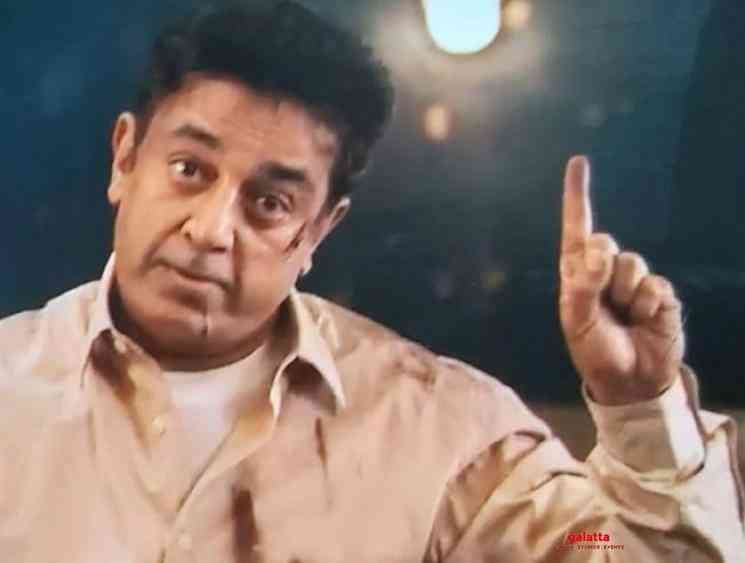 Indian 2 post productions work resumes Shankar Kamal Haasan - Tamil Movie Cinema News