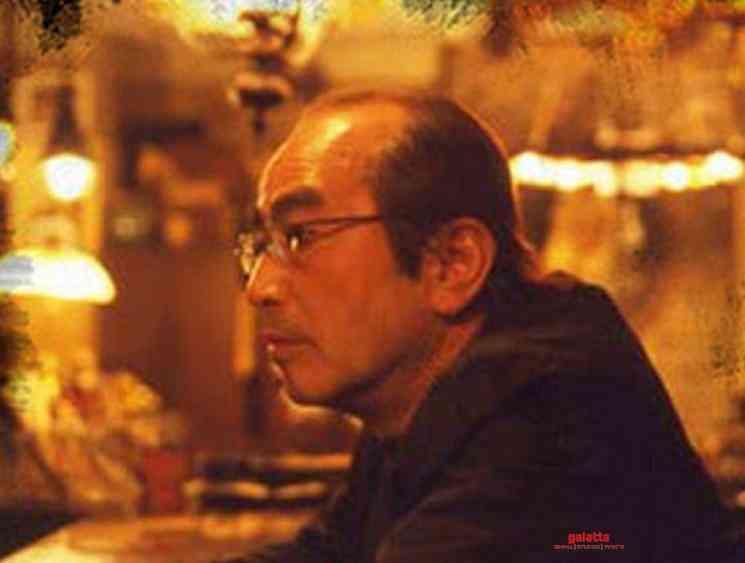 70 year old veteran comedian Ken Shimura dies of Coronavirus - Tamil Movie Cinema News