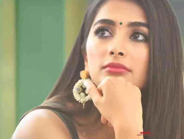 Ala Vaikunthapurramuloo ButtaBomma song Allu Arjun - Telugu Movie Cinema News