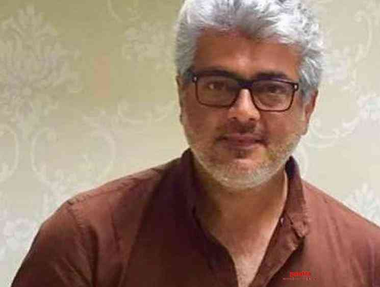 Ajith Kumar helps film journalists during lockdown - Tamil Movie Cinema News