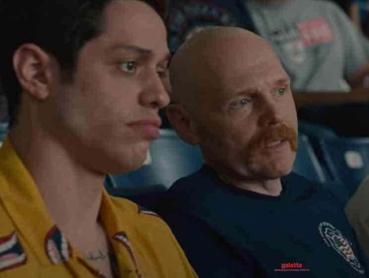 Judd Apatow The King of Staten Island trailer - Tamil Movie Cinema News