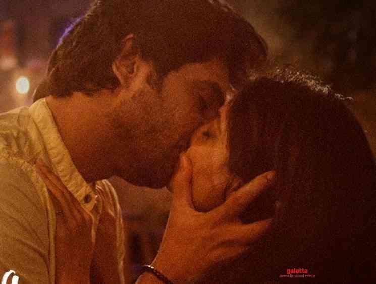 Rana Daggubati Radha half of Krishna new teaser - Tamil Movie Cinema News