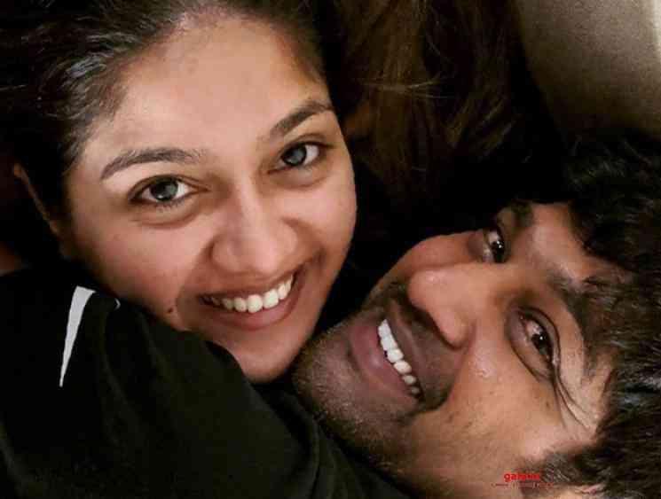Meghana Raj on her husband Chiranjeevi Sarja death - Tamil Movie Cinema News
