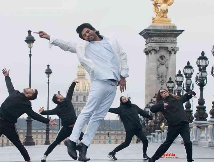 Samajavaragamana Video Song from Ala Vaikunthapurramuloo | Allu Arjun | Pooja Hegde - Tamil Cinema News