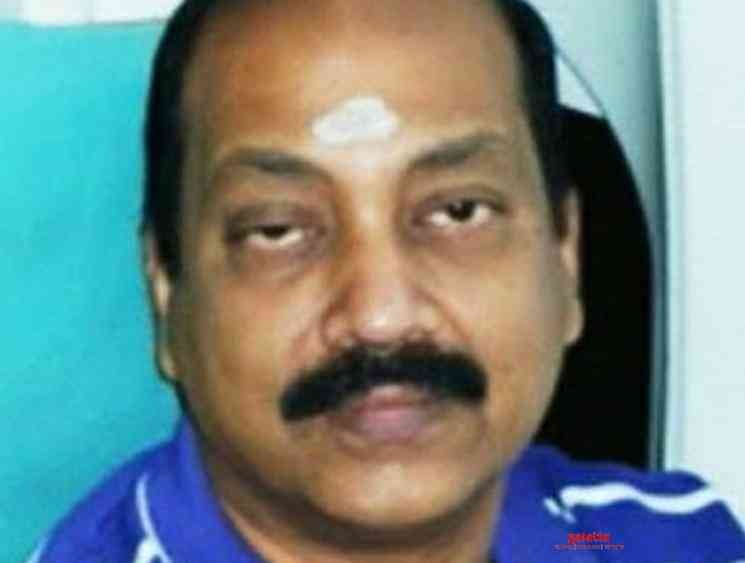 Editor Jayachandran dies of cardiac arrest at 58 - Tamil Movie Cinema News