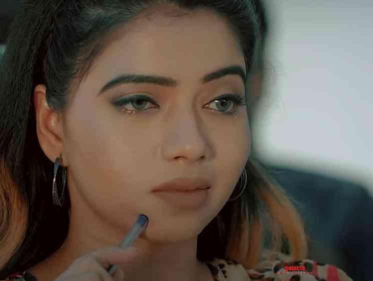 Jassi King official teaser Kooku original - Tamil Movie Cinema News