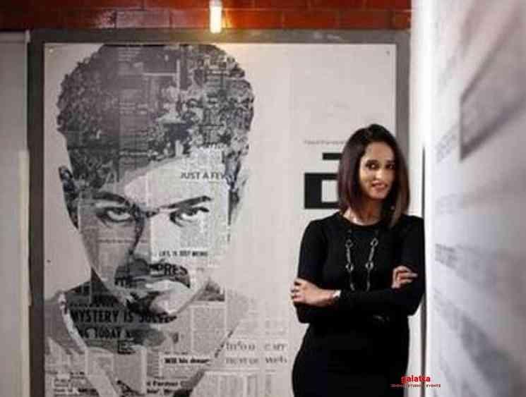 Archana Kalpathi on Modi 21 day corona lockdown - Tamil Movie Cinema News