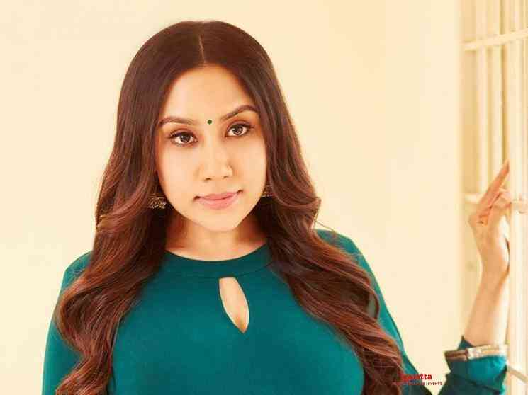 Divya Sathyaraj starts the Mahilmadhi movement - Tamil Movie Cinema News
