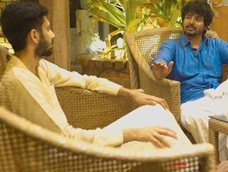 Doctor Chellamma song promo Sivakarthikeyan Anirudh - Tamil Movie Cinema News