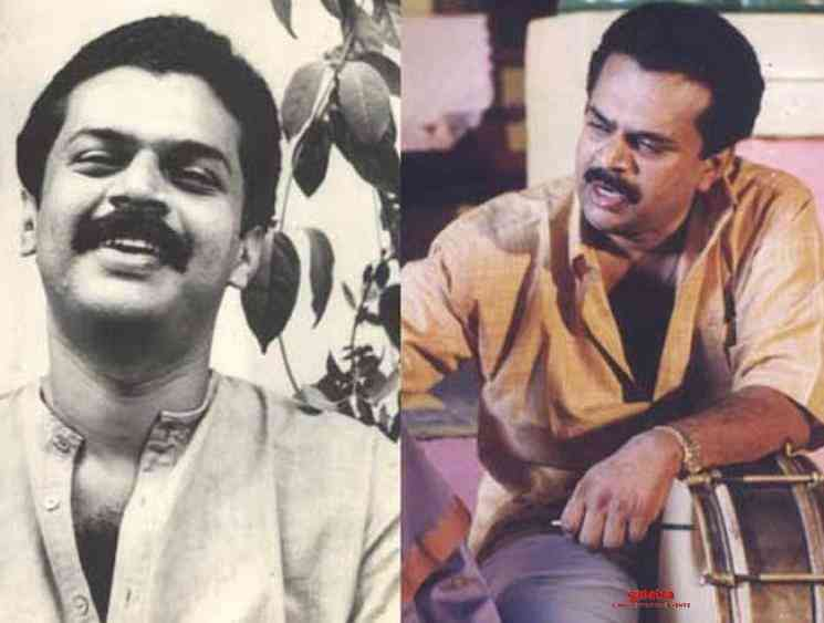 Malayalam actor Ravi Vallathol dies at 67 - Tamil Movie Cinema News