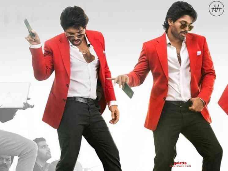 Ala Vaikunthapurramuloo Hindi remake to start from February 2020 - Tamil Movie Cinema News