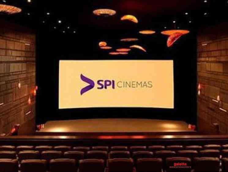 Minister Kadambur Raju statement on theatre reopening after covid - Tamil Movie Cinema News