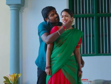 Sangathamizhan Official Trailer Vijay Sethupathi - Movie Cinema News