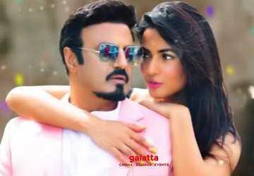 ரூலர் படத்தின் பாடல் வீடியோ இதோ !- Tamil Movies News